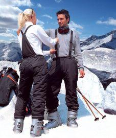 Ski-Hose